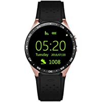 SmartWatch telefonino per Android ed IOS, Orologio Bluetooth 1.39 Inch