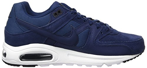 Nike Midnight Max Prm midnight Black Navy Bassi Comando Air Sneakers Multicolore Homme vBvwqOnr5