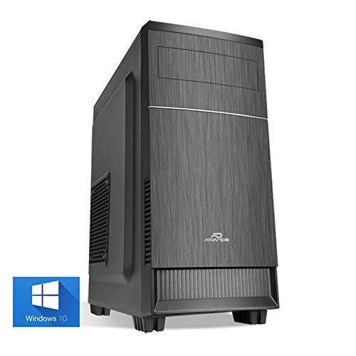 PC PC Origin AMD A6 7400K integriertes Video AMD Radeon R5 - Speicher 8 GB - Festplatte 1 TB - WiFi - Windows 10