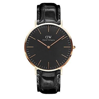 Reloj-Daniel Wellington-para Unisex-DW00100129_black de Daniel Wellington