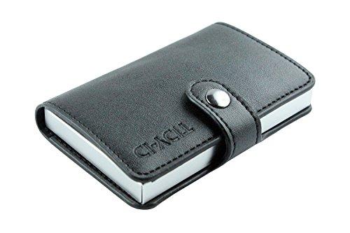 TIDY-ID Smart Wallet (Schwarz) (Zubehör Wallet Id)