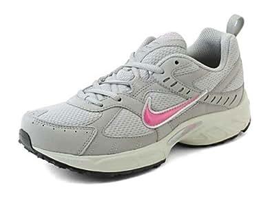 Nike Men's Air Relentless 3 Msl Black Running Shoes - 8 UK/India (42.5 EU)(9 US)