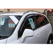 Fußmatten Auto Autoteppich passend für Chevrolet Lacetti 2005-2008