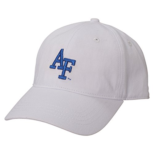 Ouray Sportswear NCAA Air Force Falcons Unisex Fit Epic Cap verstellbar -