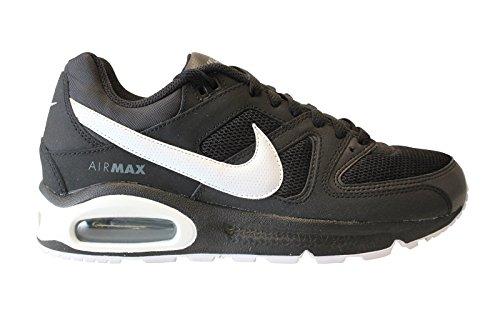 half off 798dc 92262 Nike Mens Air Max Command Shoe, Scarpe da Running Uomo, Nero (Black