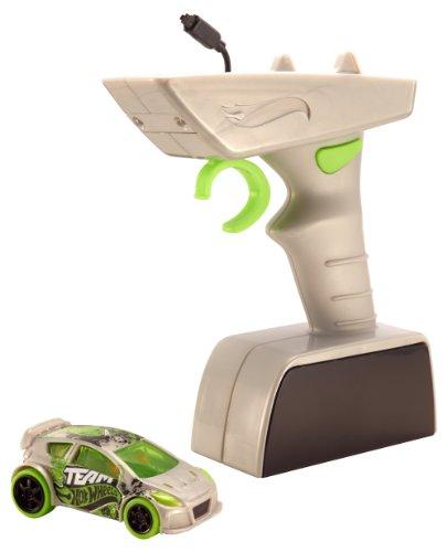 Hot Wheels - X2652 - Team Hot Wheels - TCR Total Racing -