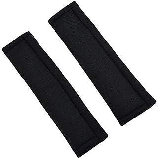 Asiv 1 Paar Gurtpolster Auto Sicherheitsgurt Bügel Gurtschutz, Gurtpolster Schulterpolster Schlafkissen Nackenstütze