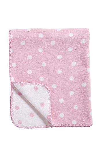Meyco Classic Dot Baby Blanket