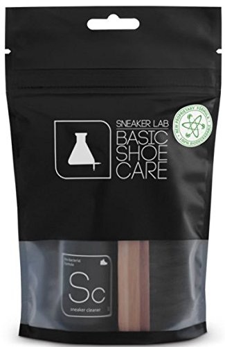 Sneaker Lab Basic Shoe Care 2 Pieces Kit