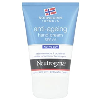 Neutrogena Crema Manos Anti-Edad – 50 ml