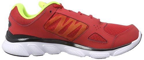 Under Armour Ua Micro G Assert V, Chaussures de Running homme Rouge (red 600)