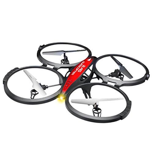 Preisvergleich Produktbild WYXlink Neue Eachine Mini RC Quadcopter Drohne Headless Modus 2.4 g 4KANAL 6 Axis RTF
