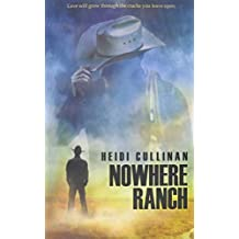 Nowhere Ranch by Heidi Cullinan (2015-03-03)