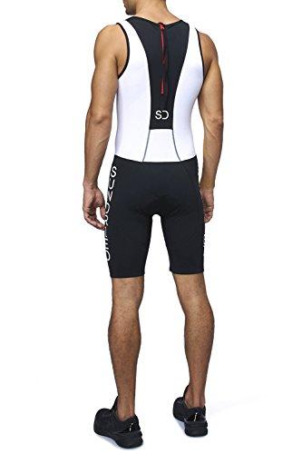 Zoom IMG-1 sundried body triathlon uomo imbottita