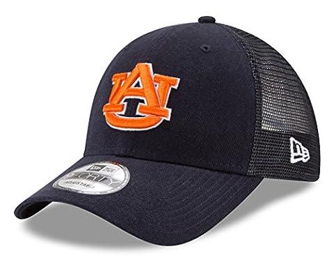 Auburn Tigers New Era 9Forty NCAA