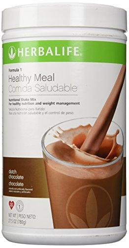 Herbalife Formula 1 Nutritional Shake Mix - 500 g (Dutch...