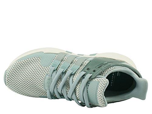adidas Equipment Support Adv, Scarpe da Ginnastica Basse Uomo Green
