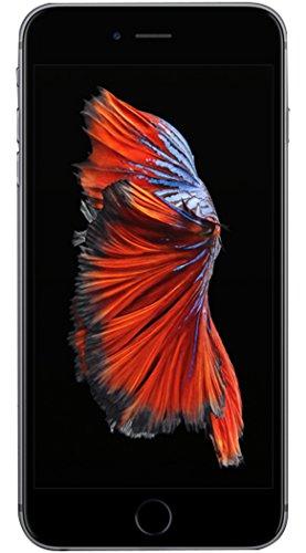 Apple iPhone 6s Plus 5 5 SIM nica 4G 64GB Gris - Smartphone 14 cm 5 5 64 GB 12 MP iOS 10 Gris