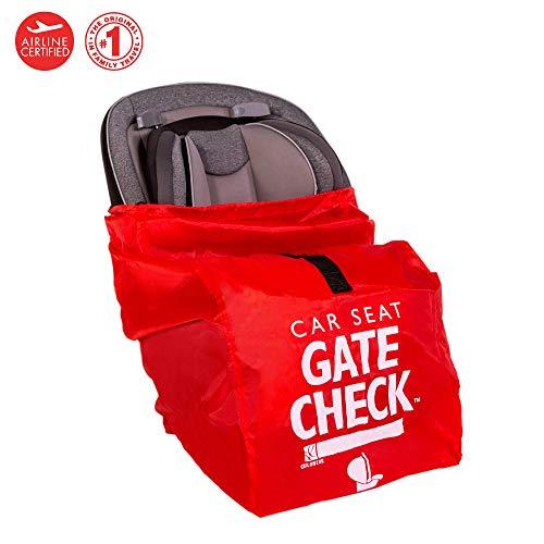 JLChildress 2110 - Kindersitz Transporttasche Gate-Check