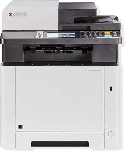Kyocera Ecosys M5526cdw Impresora WiFi multifunción