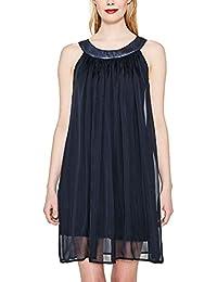 ESPRIT Collection Damen Kleid 067eo1e020