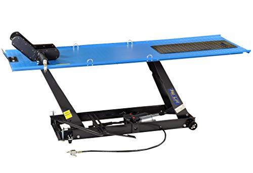 Pro-Lift-Werkzeuge Hebebühne 450 kg Motorrad-Hebebühne Motorrad parallel Motorradlift hydraulisch Motorradheber Lift Parallelogramm Arbeitsbühne Montage-Ständer