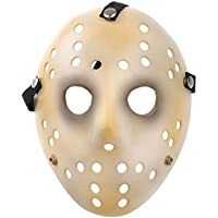 VORCOOL Cool Jason Voorhees Cosplay Costume travestimento