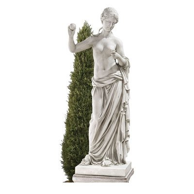 Design Toscano Die Venus von Arles, Skulptur - Sehr Groß