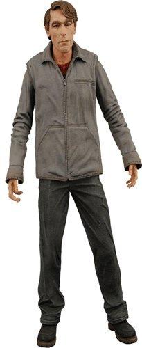 FREDDY KRUGER - A NIGHTMARE ON ELM STREET 2010 - Figurine Fred Krueger 18 cm
