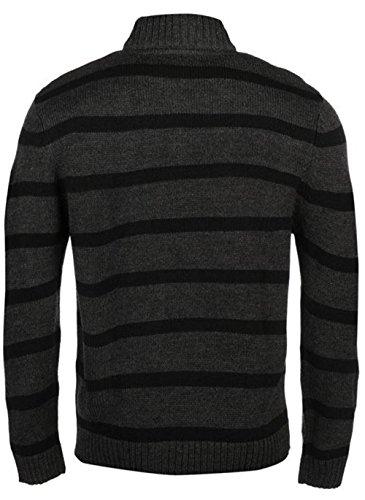 Pierre Cardin - Pull - Homme Char M Stripe