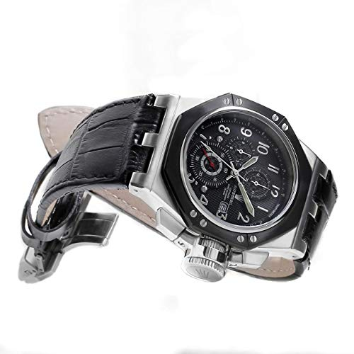 Astboerg AT3062SS Herren Armbanduhr