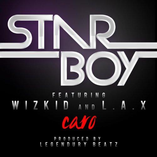 Caro (feat. Wizkid & L.a.X)