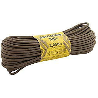 Atwood Rope BattleCord 5,6 mm - 30 m, Coyote