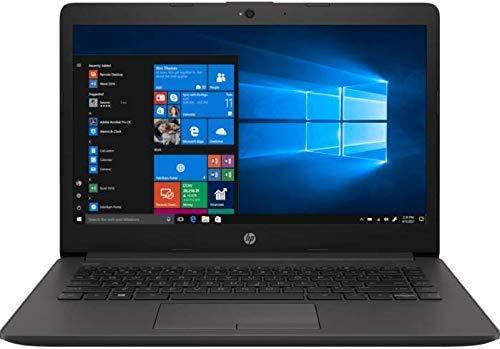 HP 245 G7 AMD Ryzen3(R3) 5MB Cache with Radon Vega 3 Graphics,14.1-inch Laptop (4GB/1TB HDD/DOS/Black/1.51 kg)