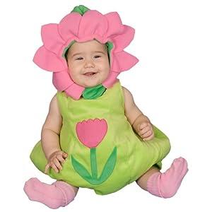 Dress Up America Disfraz de Deslumbrante de Pequeño bebé bebé