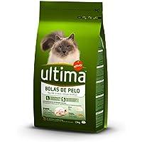 Ultima Cat Control Bolas Pelo 1.5 Kg