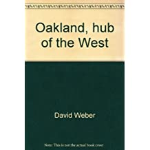 Title: Oakland Hub of the West American Portrait Series