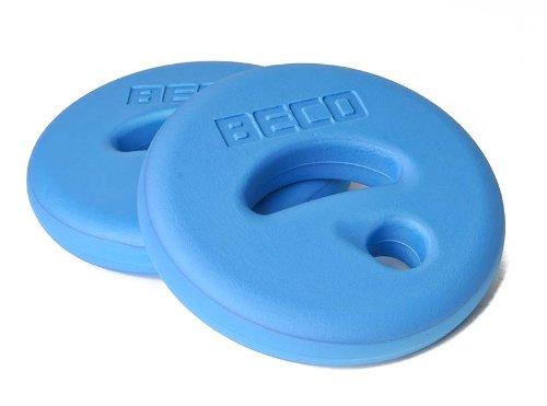 Beco Unisex- Erwachsene SZ Disc, Marine, One Size