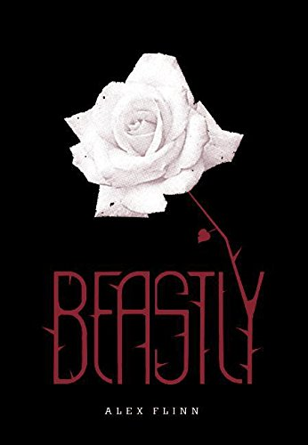 Book cover for Beastly