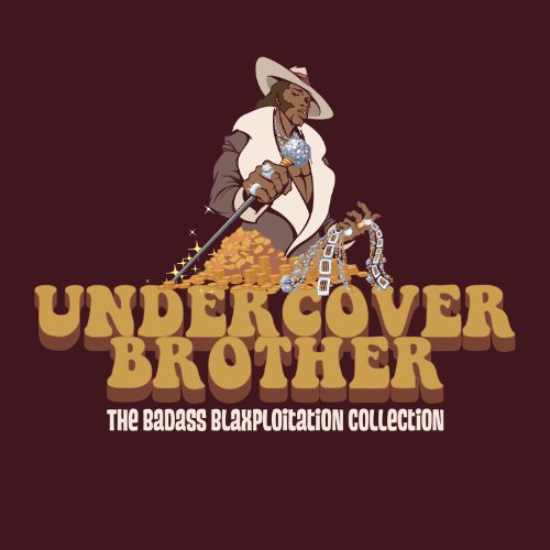 Undercover Brother - The Badas...