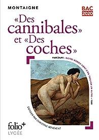 Bac 2020:Des cannibales/Des coches par Christine Bénévent