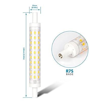 R7S LED Doppelende Lineare Reflektorlamp von Azhien auf Lampenhans.de