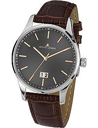 Jacques Lemans Herren-Armbanduhr 1-1862D