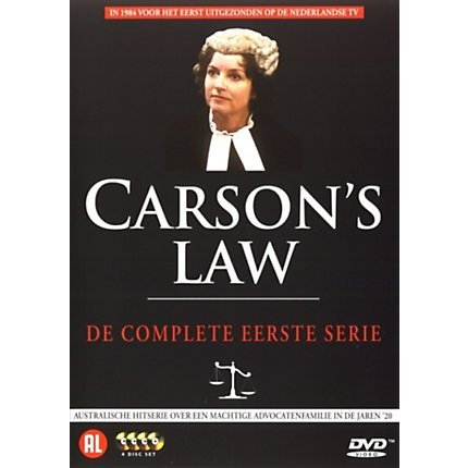 carsons-law-complete-series-1-1983-import