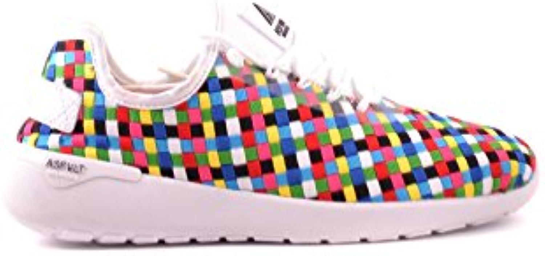 Asfvlt Mujer MCBI026004O Multicolor Tela Zapatillas  Venta de calzado deportivo de moda en línea