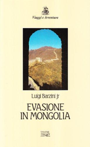 Evasione in Mongolia