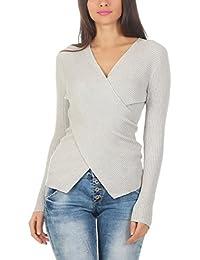 Suchergebnis auf für: Fashion4Young Pullover