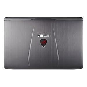 Asus ROG GL552VW-CN426T 15.6-inch Laptop (Intel i7-6700HQ/8GB/1TB/Windows 10/4GB Graphics)