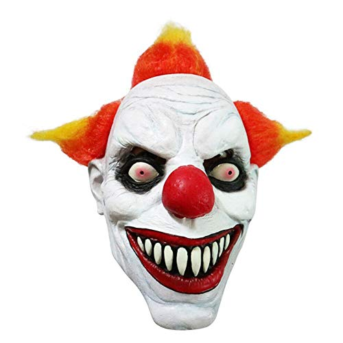 - Scary Clown Overall