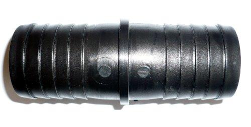 Tuyau d'arrosage Tuyau barbelé à tuyau Tails 1.1/10,2 cm (32 mm)